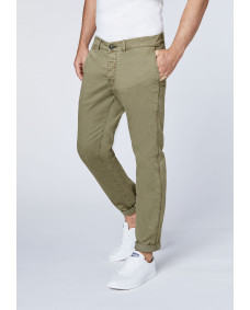 Herren Chino Regular Fit